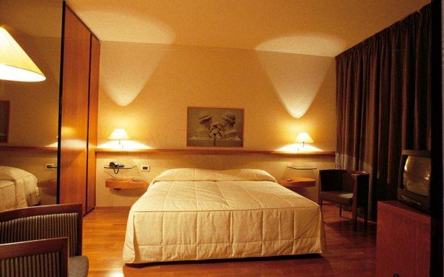 Отель Grand Hotel Berti Италия, Сильви - отзывы, цены и фото номеров - забронировать отель Grand Hotel Berti онлайн комната для гостей