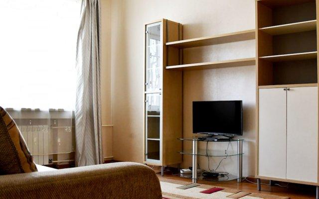 Apart-hotel Botkinskaya комната для гостей