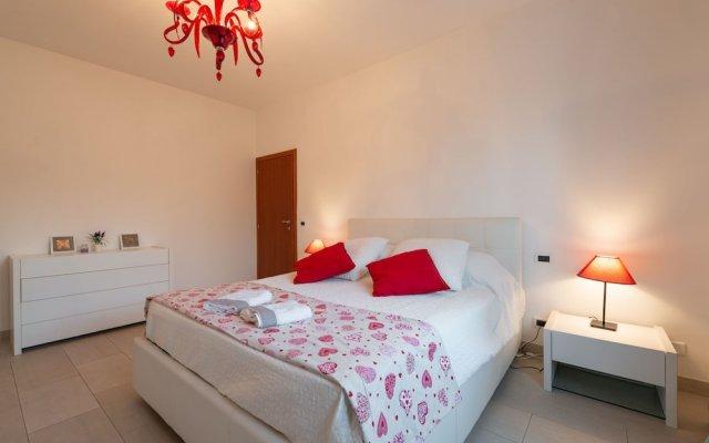 Отель Carnival House комната для гостей