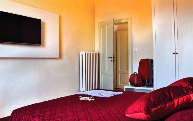 Отель B&B Casa Faccioli Италия, Болонья - отзывы, цены и фото номеров - забронировать отель B&B Casa Faccioli онлайн комната для гостей
