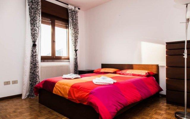 Отель Casa Aurora Кьюзафорте комната для гостей