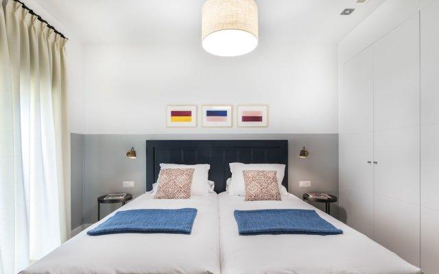 Отель Slow Suites Bellas Artes Испания, Мадрид - отзывы, цены и фото номеров - забронировать отель Slow Suites Bellas Artes онлайн вид на фасад