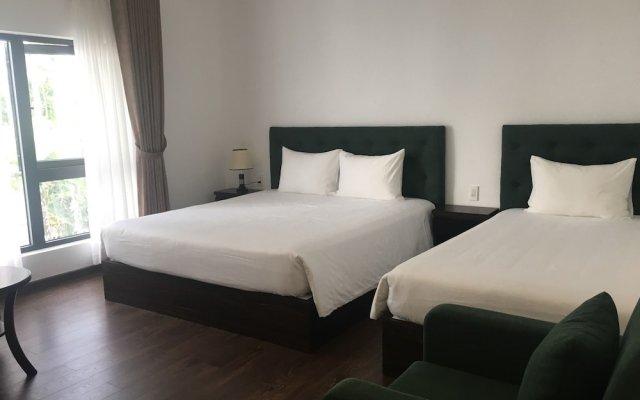 Moonstone Hotel Далат комната для гостей