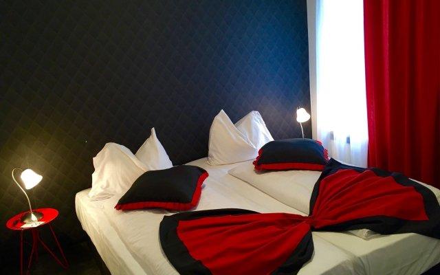 Отель FALKENTURM Мюнхен комната для гостей