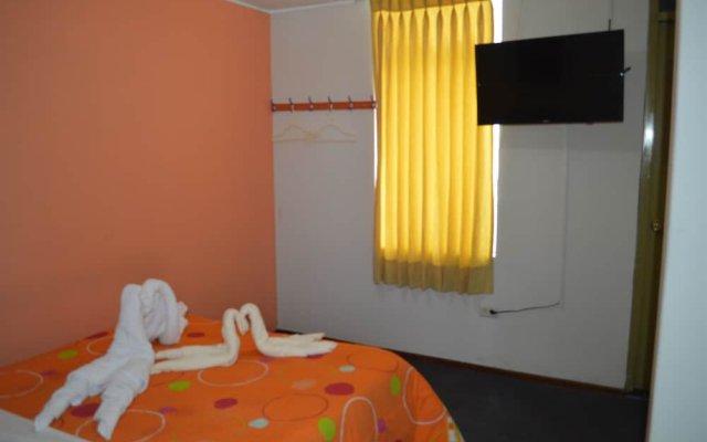 Las Perlas Hostel 0