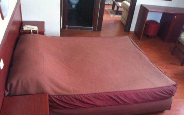 Çarıkçı Hotel комната для гостей