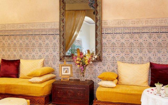 Отель Riad La Kahana комната для гостей