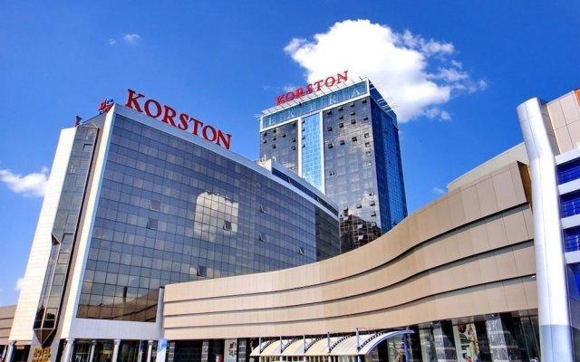 Отель Korston Royal
