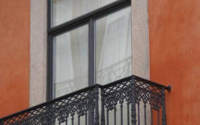 Отель Oportodreamhouse Порту вид на фасад