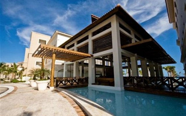 Отель Aquamarina Luxury Residences Пунта Кана