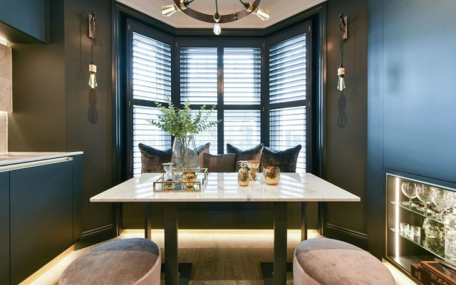 The London Agent Fulham Pied-a-Terre