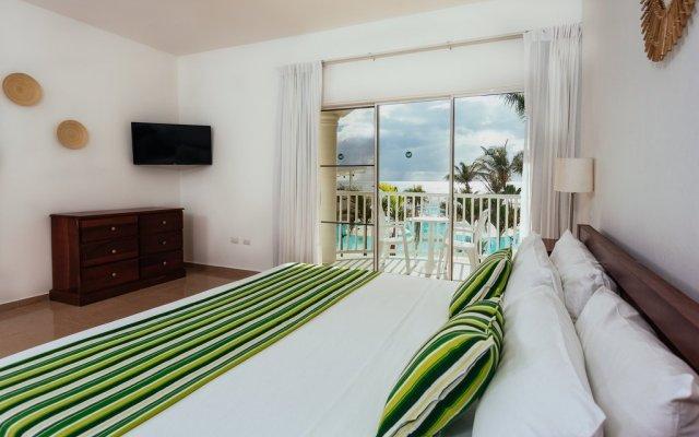 Отель Whala!bayahibe Доминикана, Байяибе - 4 отзыва об отеле, цены и фото номеров - забронировать отель Whala!bayahibe онлайн комната для гостей