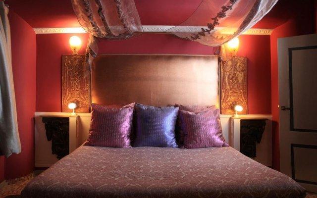 Отель House Le Prince D'Anvers Бельгия, Антверпен - отзывы, цены и фото номеров - забронировать отель House Le Prince D'Anvers онлайн комната для гостей