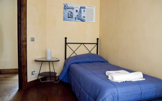 Enjoyable My Room Old Town Potenza Italy Zenhotels Home Interior And Landscaping Oversignezvosmurscom