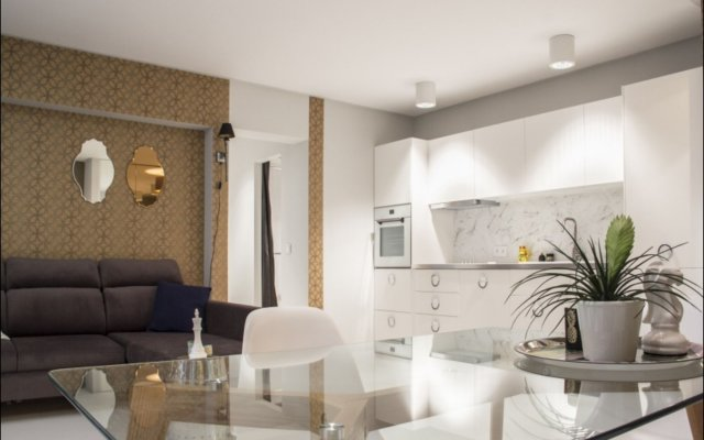 P&O Apartments Ujazdowskie