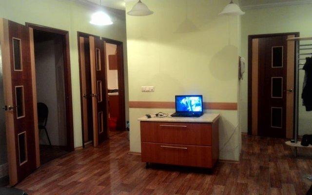 Гостиница Hostel na Shabolovskoy в Москве отзывы, цены и фото номеров - забронировать гостиницу Hostel na Shabolovskoy онлайн Москва комната для гостей