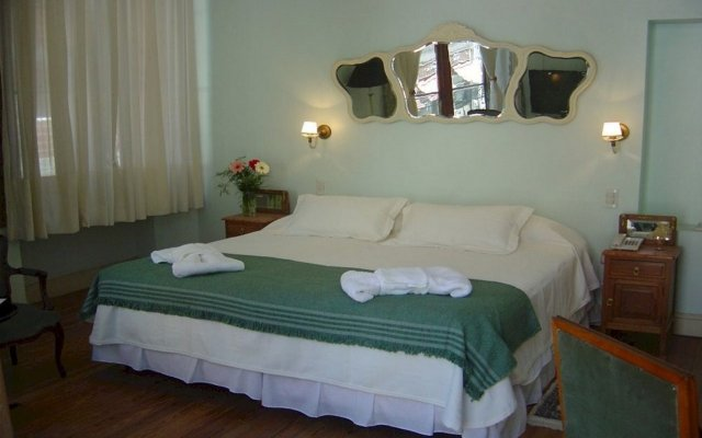 Arribo Buenos Aires Hotel Boutique 2