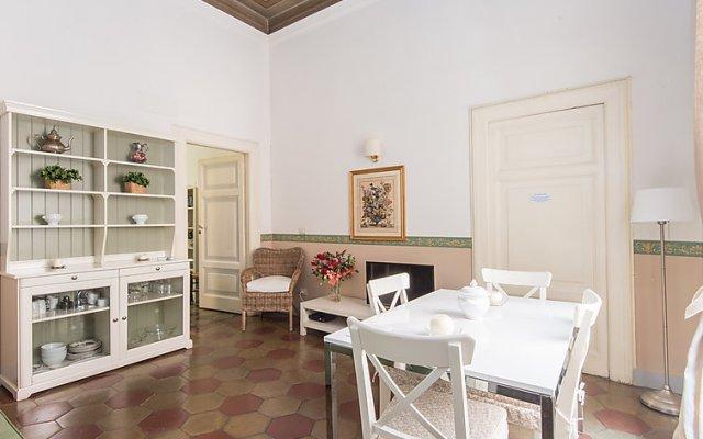 Отель Ara Pacis комната для гостей