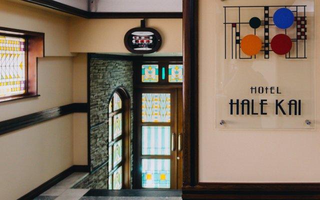 Отель Хэил Каи Баку вид на фасад
