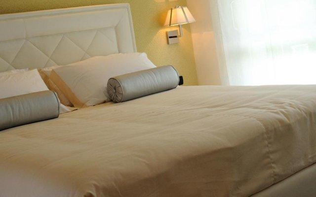 Отель La Foresteria Canavese Country Club Италия, Шампорше - отзывы, цены и фото номеров - забронировать отель La Foresteria Canavese Country Club онлайн комната для гостей