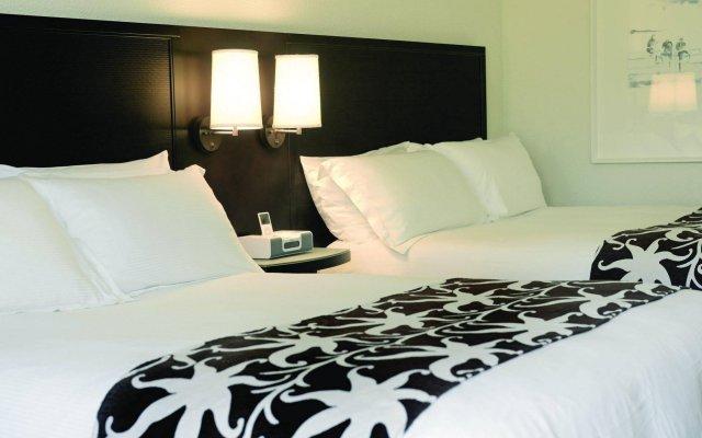 Отель Hilton Rose Hall Resort and Spa Ямайка, Монтего-Бей - отзывы, цены и фото номеров - забронировать отель Hilton Rose Hall Resort and Spa онлайн комната для гостей