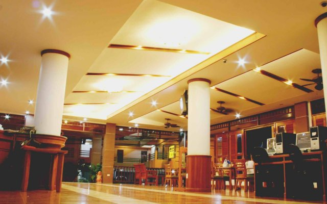 Отель Sunview Place интерьер отеля