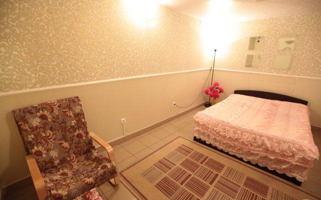 Olipm Hostel комната для гостей