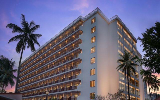 Отель Sokha Beach Resort Камбоджа, Сиануквиль - отзывы, цены и фото номеров - забронировать отель Sokha Beach Resort онлайн вид на фасад