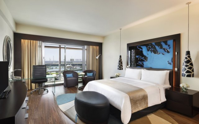 Marriott Hotel Al Forsan, Abu Dhabi 2