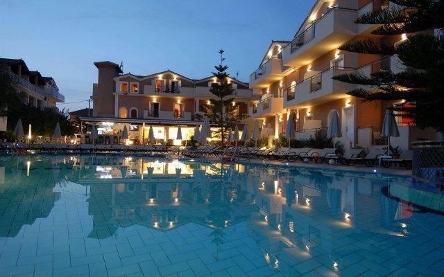 Hotel Contessina