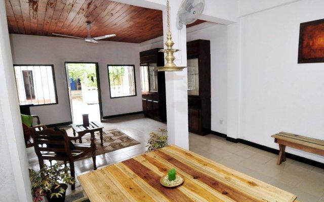 Отель Inn64 Шри-Ланка, Галле - отзывы, цены и фото номеров - забронировать отель Inn64 онлайн комната для гостей