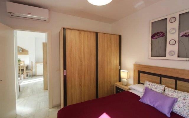 Апартаменты 107645 - Apartment in Fuengirola Фуэнхирола