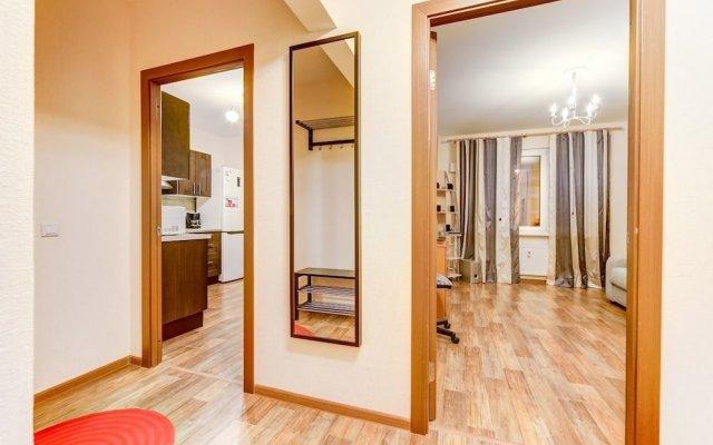 Апартаменты AG Apartment Dunayskiy 14 комната для гостей