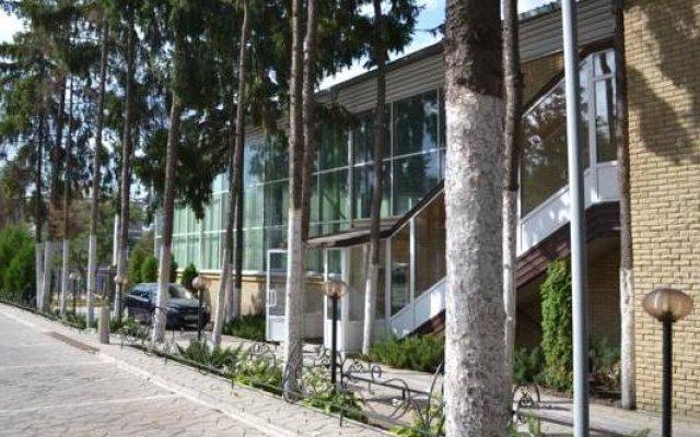Гостиница Этуаль Украина, Харьков - 3 отзыва об отеле, цены и фото номеров - забронировать гостиницу Этуаль онлайн вид на фасад