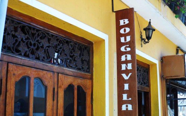 Отель Bouganvila Guest Шри-Ланка, Галле - отзывы, цены и фото номеров - забронировать отель Bouganvila Guest онлайн вид на фасад