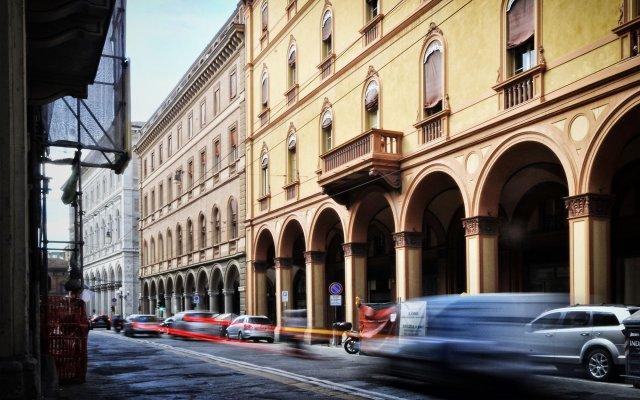 Отель B&B Farini 26 Италия, Болонья - отзывы, цены и фото номеров - забронировать отель B&B Farini 26 онлайн вид на фасад