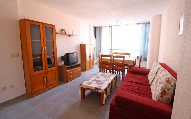 Отель Calpe V Costa Calpe комната для гостей
