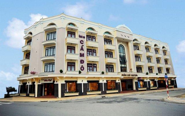 Отель Cam Do Hotel Вьетнам, Далат - отзывы, цены и фото номеров - забронировать отель Cam Do Hotel онлайн вид на фасад