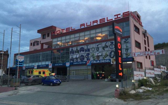 Aurelis Hotel 0