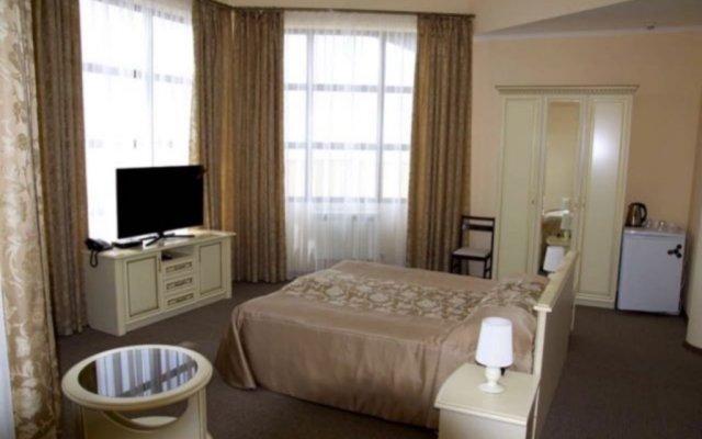 Гостиница Эрпан в Гаспре отзывы, цены и фото номеров - забронировать гостиницу Эрпан онлайн Гаспра комната для гостей