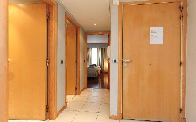 Отель Neotelia Pavillon Riviera комната для гостей
