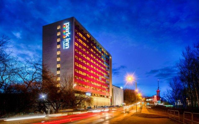 Park Inn by Radisson Katowice