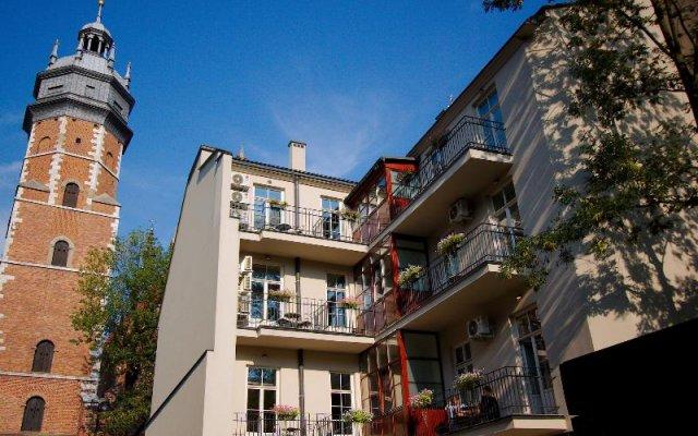 Bc29 Residence