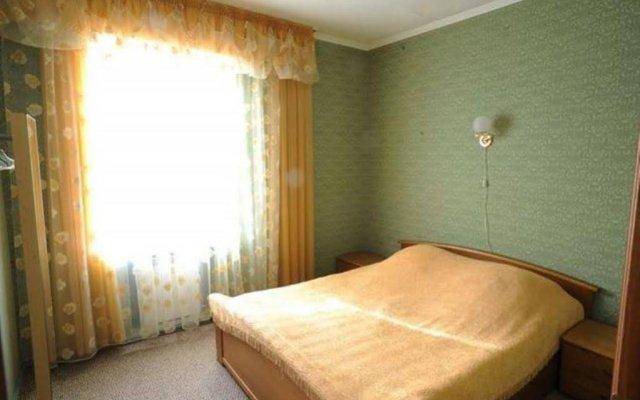 Гостиница Водолей комната для гостей