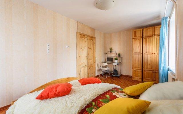 Гостиница Na Fabritsiusa 16 Apartments в Москве отзывы, цены и фото номеров - забронировать гостиницу Na Fabritsiusa 16 Apartments онлайн Москва комната для гостей