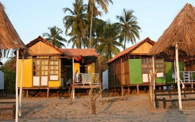 Romance Beach Huts In Goa India From 82 Photos Reviews Zenhotels Com