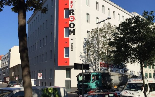 Отель Easy Room Hostel Vienna Австрия, Вена - отзывы, цены и фото номеров - забронировать отель Easy Room Hostel Vienna онлайн вид на фасад