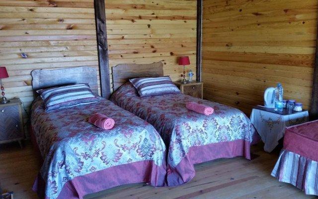 Yediburunlar Lighthouse Турция, Патара - отзывы, цены и фото номеров - забронировать отель Yediburunlar Lighthouse онлайн комната для гостей