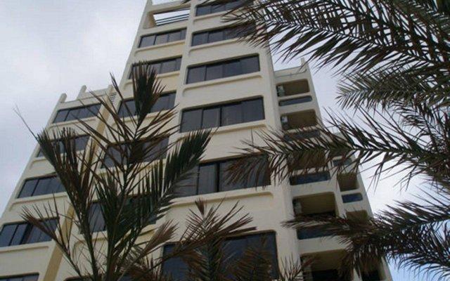 Отель Azur Марокко, Касабланка - 3 отзыва об отеле, цены и фото номеров - забронировать отель Azur онлайн вид на фасад