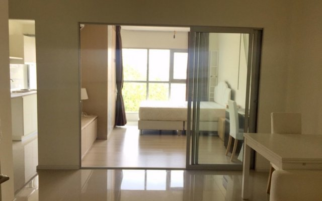 Отель Secret Sukhumvit Sanctuary - Adults Only Бангкок комната для гостей